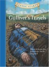 Gulliver's Travels - Martin Woodside, Jamel Akib, Arthur Pober, Jonathan Swift