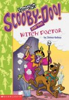 Scooby-Doo! and the Witch Doctor - James Gelsey, Duendes del Sur