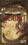 Der Hobbit oder hin und zurück - Alan Lee, J.R.R. Tolkien, Wolfgang Krege