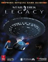 Star Trek Legacy (Prima Official Game Guide) - Michael Knight