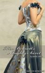 Miss Bennett's Naughty Secret - Sandra Sookoo