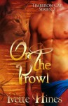 On the Prowl (Timeberon Cat) - Yvette Hines