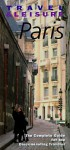 American Express Tour Guide to Paris - Arthur Frommer