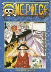"One Piece. Tom 10 - OK, Let's STAND UP! (One Piece, #10) - Eiichiro Oda, Paweł ""Rep"" Dybała"