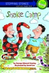 Snake Camp - George E. Stanley