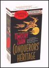 Conquerors' Heritage - Bruce Reizen, Timothy Zahn