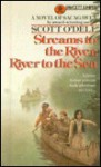 Streams to the River, River to the Sea (Turtleback) - Scott O'Dell