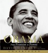 Obama: The Ascent of a Politician - David Mendell, Dion Graham