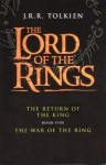 The War of the Ring - J.R.R. Tolkien
