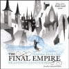 Mistborn: The Final Empire - Brandon Sanderson, Michael Kramer