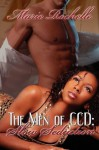 Slow Seduction (The Men of CCD #2) - Marie Rochelle