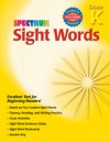 Sight Words, Grade K - Spectrum, Spectrum