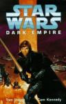 Dark Empire - Tom Veitch, Cam Kennedy