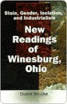 Stein, Gender, Isolation, and Industrialism: New Readings of Winesburg, Ohio - Duane Simolke
