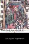 Comic Sagas and Tales from Iceland (Penguin Classics) - Various, Viðar Hreinsson