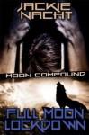 Full Moon Lockdown - Jackie Nacht