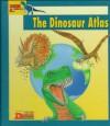 Looking At... the Dinosaur Atlas - Tamara Green
