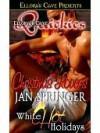 Christmas Lovers - Jan Springer