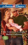 My Christmas Cowboy - Shelley Galloway