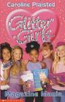 Glitter Girls: Magazine Mania - Caroline Plaisted
