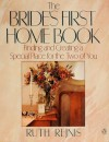 Bride's First Home Book - Ruth Rejnis