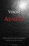 Aeneid - P. Vergilius Maro, Stanley Lombardo, W. R. Johnson