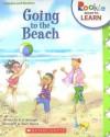 Going to the Beach - Jo S. Kittinger, Shari Warren