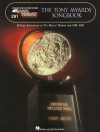 The Tony Awards Songbook - Hal Leonard Publishing Company