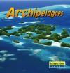 Archipelagoes - Xavier Niz, Xavier W. McMullen