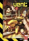 Vent, Volume 1 - Udon Entertainment, Arnold Tsang, Alvin Lee, Omar Dogan, Jeffrey Chamba Cruz, Joe Ng