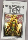 New Worlds 10 - Hilary Bailey, Bruce McAllister, Michael Moorcock, Peter Jobling, Nicholas Emmett, Keith Roberts, Thomas M. Disch, Robert Meadley, John Clute, Robert Calvert, William Jon Watkins, Geoff Ryman, Chris Young, Barrington J. Bayley, Michael Butterworth, William Nabors, Anna O