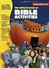 The Complete Book of Bible Activities - School Specialty Publishing