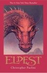 Eldest (Inheritance, #2) - Christopher Paolini