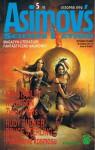 Isaac Asimov's science fiction 5/10/ Listopad 1992 - Isaac Asimov, Bruce Sterling, Lawrence Watt-Evans, Kim Stanley Robinson, John Varley