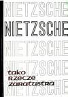 Tako rzecze Zaratustra - Friedrich Nietzsche