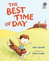 The Best Time of Day - Eileen Spinelli, Bryan Langdo