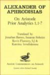 Alexander of Aphrodisias - Alexander of Aphrodisias, Jonathan Barnes, Richard Sorabji