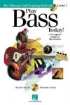 Play Bass Today! - Level 1: Play Today Plus Pack [With CD] - Chris Kringel