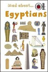Egyptians - Claire Hawcock