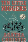 Ten Little Niggers - Agatha Christie