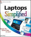Laptops Simplified (Simplified (Wiley)) - Kate Shoup