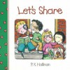Let's Share - P.K. Hallinan