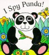 I Spy Panda (I Spy Eyes) - Richard Powell, Steve Cox