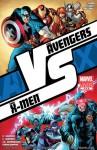 Avengers vs. X-Men: Vs. - Jason Aaron, Jeph Loeb, Rick Remender, Kieron Gillen, Adam Kubert, Steve McNiven, Ed McGuinnes, Terry Dodson