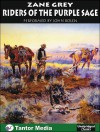 Riders of the Purple Sage - Zane Grey, John Bolen