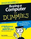 Buying a Computer for Dummies - Dan Gookin