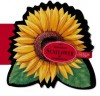 The magnetic sunflower companion - Sterling Publishing, Nick Hawken, Running Press
