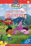Quincy and the Dinosaurs (Little Einsteins) - Susan Ring
