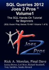 SQL Queries 2012 Joes 2 Pros Volume1 - Rick A Morelan, Pinal Dave, Lori Stow