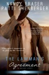 The Lawman's Agreement - Nancy Fraser, Patti Shenberger